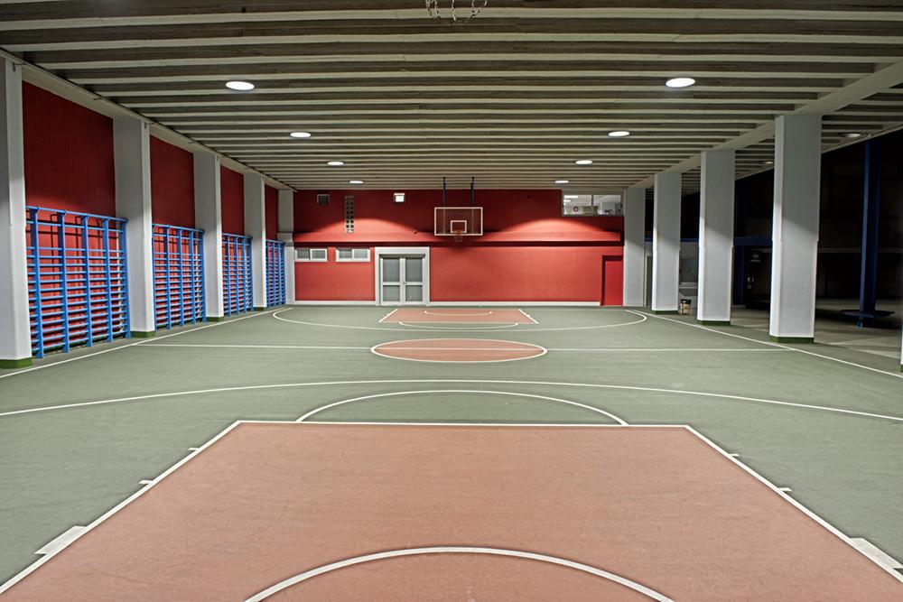 Neon Energy - sport center